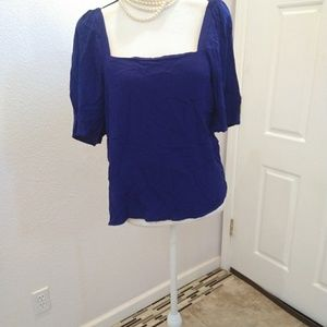 A New Day women's blouse size medium